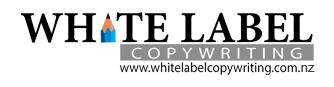 White Label Copywriting NZ